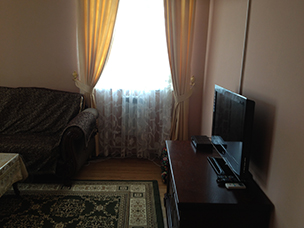 actash shaboda suite 304 12 - Пансионат Акташ-Шабода